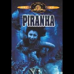 Piranha (1978) - (DVD)