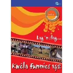 Kwêla 1 and 2 (DVD)