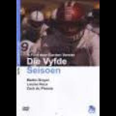 Die Vyfde Seisoen (DVD)
