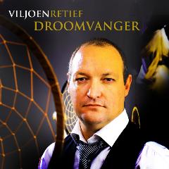 Viljoen Retief - Droomvanger (CD)
