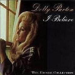 Dolly Parton - I Believe (CD)
