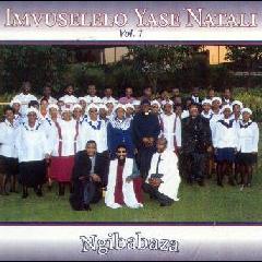 Imvuselelo Yase Natali - Ngibabaza (CD)