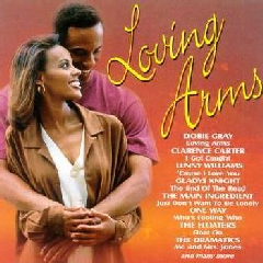 Loving Arms - Various Artists (CD)