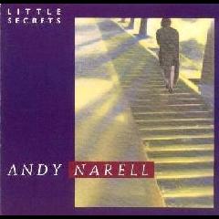 Andy Narell - Little Secrets (CD)