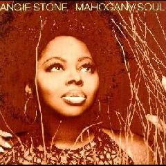 Angie Stone - Mahogany Soul (CD)