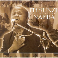 Namba Mthunzi - The Collection (CD)