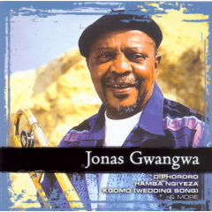 Gwangwa Jonas - Collections (CD)