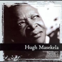 Masekela Hugh - Collections (CD)