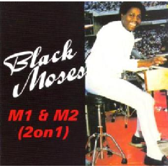 Black Moses - M1 / M2 (CD)
