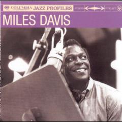 Davis Miles - Columbia Jazz Profile (CD)