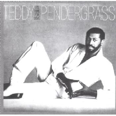 Pendergrass, Teddy - It's Time For Love (CD)