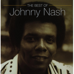 Nash Johnny - Best Of Johnny Nash (CD)
