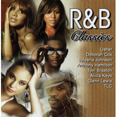 R&B Classics - Various Artists (CD)