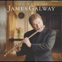 Galway James - Best Of James Galway (CD)