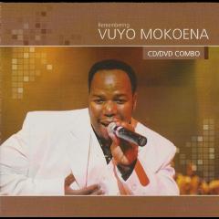 Mokoena, Vuyo - Remembering Vuyo Mokoena (CD + DVD)