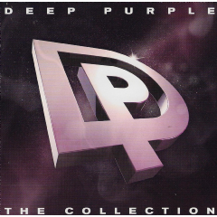 Deep Purple - The Collection (CD)
