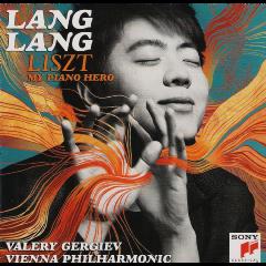 Lang Lang - Liszt - My Piano Hero (CD)