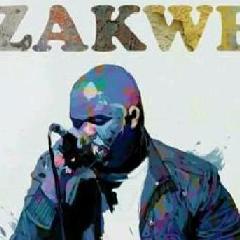 Zakwe - Zakwe (CD)
