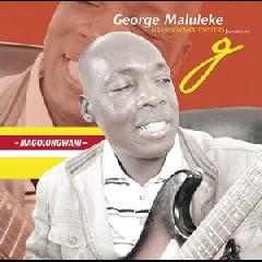 Maluleke George - Magolongwani (CD)