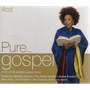 Pure...Gospel - Various Artists (CD)