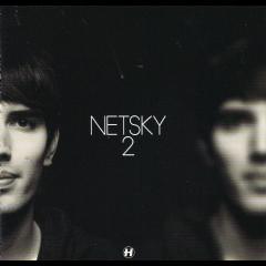 Netsky - 2 (CD)