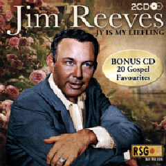 Reeves Jim - Jy Is My Liefling [Deluxe Etition] (CD)