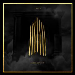 J.Cole - Born Sinner (CD)