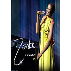 Zonke - Give And Take - Live (DVD)
