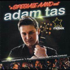 Tas, Adam - 'n Spesiale Aand Met Adam Tas (CD)