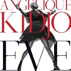 Angelique Kidjo - Eve (CD)