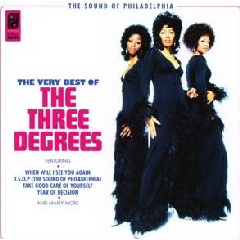 Three Degrees - Very Best Of Three Degrees (CD)