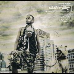 Kwesta - Dakar (CD)