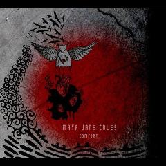 Coles Maya Jane - Comfort (CD)