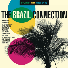 Studio Rio - Studio Rio - The Brazil Connection (CD)
