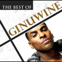 Ginuwine - Best Of Ginuwine (CD)