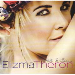 Theron Elizma - Elizma Theron (CD)