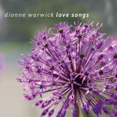 Warwick Dionne - Love Songs (CD)