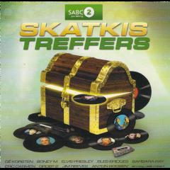 SABC Skatkistreffers - Various Artists (CD)