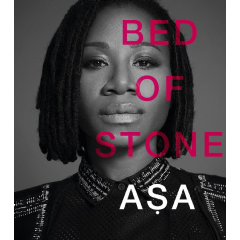 Asa - Bed Of Stone (CD)