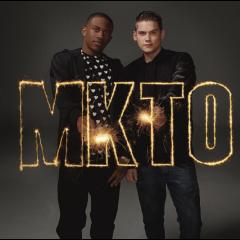 Mkto - Mkto (CD)