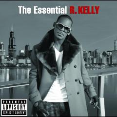 Kelly R - The Essential R.Kelly [Explicit] (CD)