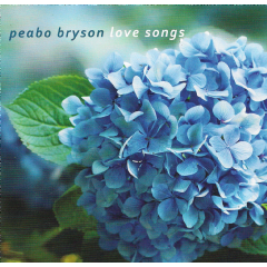 Bryson Peabo - Love Songs (CD)