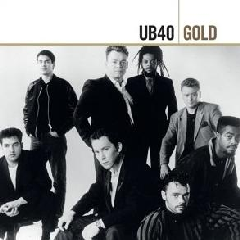 Ub40 - Gold (CD)