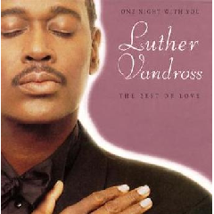 Luther Vandross - One Night With You - Best Of The Love Songs (CD)