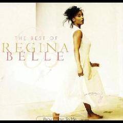 Regina Belle - Baby Come To Me - Best Of Regina Belle (CD)