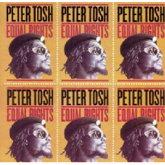 Peter Tosh - Equal Rights (CD)