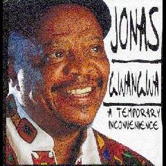 Jonas Gwangwa - A Tempory Inconvenience (CD)