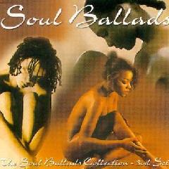 Soul Ballads - Various Artists (CD)