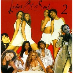 Ladies Of Soul 2 - Various Artists (CD)