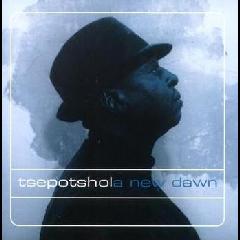 Tshepo Tshala - A New Dawn (CD)